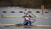 Caversham, United Kingdom. Angus GROOM ,  heads the field, in the men's A Final of theSingle Sculls at the 2015 GBRowing Team, December Trials at the Training Base Nr Reading.<br /> <br /> Saturday  19/12/2015<br /> <br /> [Mandatory Credit; Peter SPURRIER/ntersport Images]2015 GBRowing Team, December Trials at the Training Base Nr Reading.<br /> <br /> Saturday  19/12/2015<br /> <br /> [Mandatory Credit; Peter SPURRIER/ntersport Images] [Mandatory Credit; Peter SPURRIER/Intersport Images]