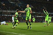 Blackburn Rovers v Norwich City 221218