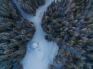 2017 Snow Bike Festival Gstaad Downhill test day