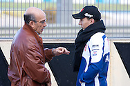 Valencia - Test - MotoGP - Comunitat Valenciana Ricardo Tormo - Spain - November 8, 2010.:: Contact me for download access if you do not have a subscription with andrea wilson photography. ::  ..:: For anything other than editorial usage, releases are the responsibility of the end user and documentation will be required prior to file delivery ::..