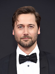 2019 Creative Arts Emmy Awards held at the Microsoft Theatre on September 15, 2019 in Los Angeles, CA. © O'Connor/AFF-USA.com. 15 Sep 2019 Pictured: Ryan Eggold. Photo credit: O'Connor/AFF-USA.com / MEGA TheMegaAgency.com +1 888 505 6342