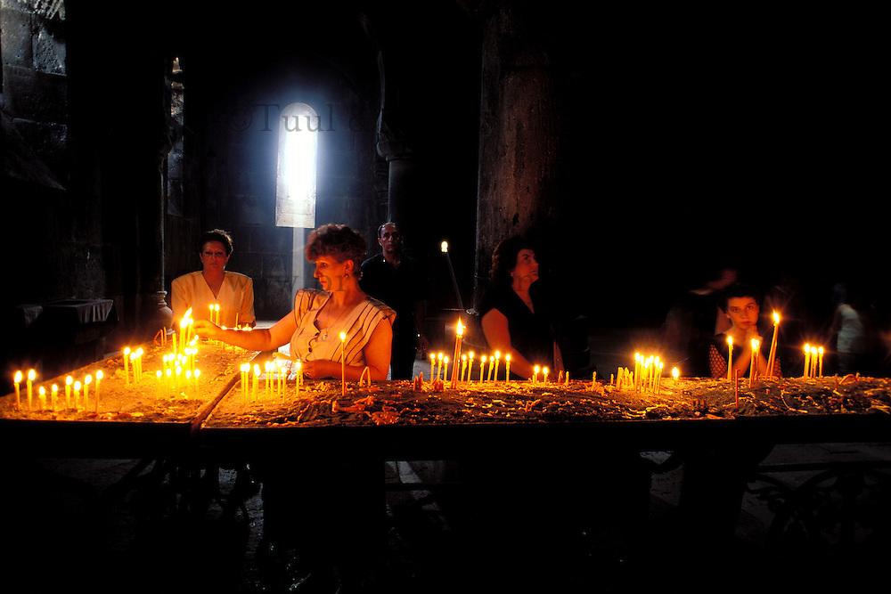 Armenie, Eglises de Gueghard // Armenia, Church of Gueghard