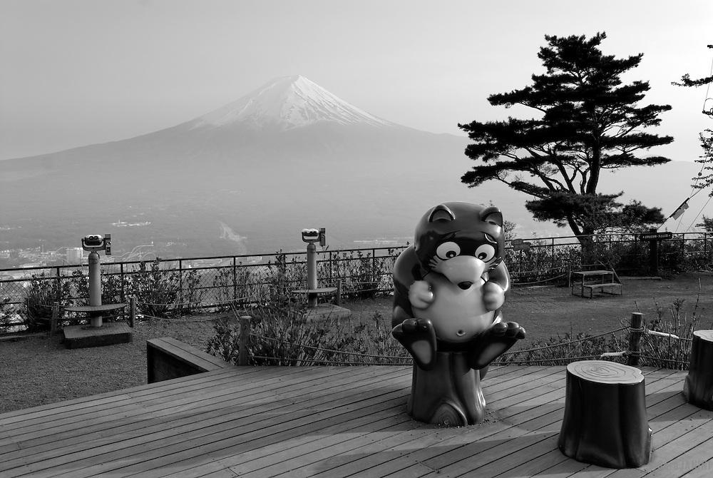 Mt. Fuji, Japan, Asia