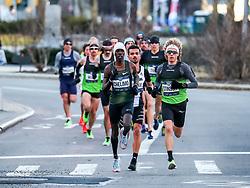 NYRR NYC Half Marathon