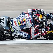 August 3, 2013 - Tooele, UT - Jake Gagne competes in Daytona Sportbike Race 1 at Miller Motorsports Park.