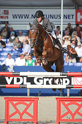 Voorn Vincent (NED) - Gestion Priamus Z<br />
