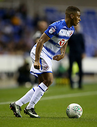 Reading's Andy Rinomhota in action
