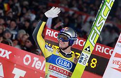 29.01.2011, Mühlenkopfschanze, Willingen, GER, FIS Skijumping Worldcup, Team Tour, Willingen, im Bild THOMAS MORGENSTERN.// during FIS Skijumping Worldcup, Team Tour, willingen, EXPA Pictures © 2011, PhotoCredit: EXPA/ Newspix/ JERZY KLESZCZ +++++ATTENTION+++++ - FOR AUSTRIA (AUT), SLOVENIA (SLO), SERBIA (SRB) an CROATIA (CRO), SWISS SUI and SWEDEN SWE CLIENT ONLY