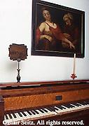 Antiques, Moravian Museum, Bethlehem, PA