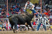2014 Angola Prison Rodeo (Spring)