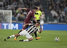 Juventus v Torino FC - 23 September 2017