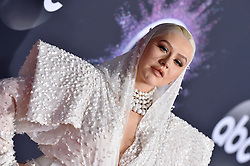2019 American Music Awards. EVENT November 24, 2019. 24 Nov 2019 Pictured: Christina Aguilera. Photo credit: AXELLE/BAUER-GRIFFIN / MEGA TheMegaAgency.com +1 888 505 6342