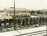 1921 Hollywood Studios on Santa Monica Blvd.