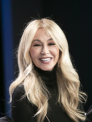 April 29, 2019 - Beverly Hills, California, U.S - Anastasia Soare during the 2019 Milken Institute Global Conference held Wednesday April 29, 2019 at the Beverly Hilton Hotel in Beverly Hills, California. ARIANA RUIZ/PI (Credit Image: © Prensa Internacional via ZUMA Wire)