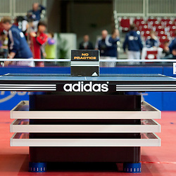20110227: GER, Table Tennis - German Open 2011