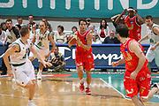 DESCRIZIONE : Siena Lega A1 2006-07 Montepaschi Siena Armani Jeans Milano<br /> GIOCATORE : Bulleri<br /> SQUADRA : Armani Jeans Milano<br /> EVENTO : Campionato Lega A1 2006-2007 <br /> GARA : Montepaschi Siena Armani Jeans Milano<br /> DATA : 25/04/2007 <br /> CATEGORIA :<br /> SPORT : Pallacanestro <br /> AUTORE : Agenzia Ciamillo-Castoria/G.Ciamillo