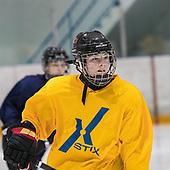2016-17 Hockey season