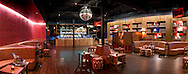 The Rec Room bar and night club in Aspen, Colorado.
