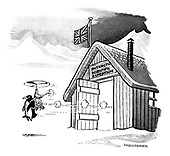 Harry Hargreaves Cartoons