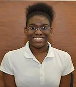 Jones Futures Academy 2016 valedictorian Desiree Watts-Gardner.