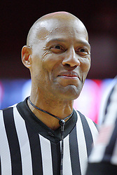 NORMAL, IL - November 13: Bert Smith during a college basketball game between the ISU Redbirds  and the Chicago State Cougars on November 13 2018 at Redbird Arena in Normal, IL. (Photo by Alan Look)
