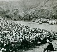 1921 The Hollywood Bowl