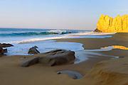Divorce Beach, Cabo San Lucas, Baha, Mexico