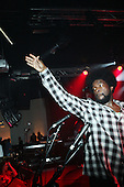 The ROOTS Present the Jam produced by Jill Newman held at The Highline Ballroom