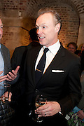 GARY KEMP, The launch party of HiBrow and A Mighty Big If. ÊThe Crypt. St. Martins in the Fields. London. 24 January 2012<br /> GARY KEMP, The launch party of HiBrow and A Mighty Big If. The Crypt. St. Martins in the Fields. London. 24 January 2012