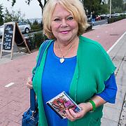 NLD/Loosdrecht/20130925 - CD presentatie Ronnie Tober, Tineke de Nooy
