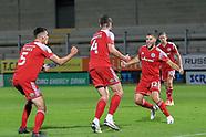Burton Albion v Accrington Stanley 040920