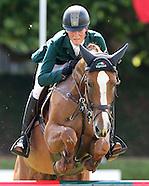 Dublin Horse Show 060814
