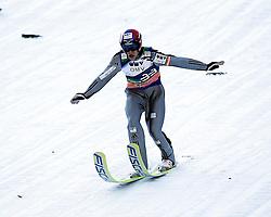 16.03.2012, Planica, Kranjska Gora, SLO, FIS Ski Sprung Weltcup, Einzel Skifliegen, im Bild Roman Koudelka (CZE), during the FIS Skijumping Worldcup Individual Flying Hill, at Planica, Kranjska Gora, Slovenia on 2012/03/16. EXPA © 2012, PhotoCredit: EXPA/ Oskar Hoeher.