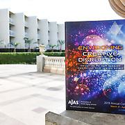AJAS Conference Hilton La Jolla 2019