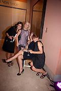 Mario Testino exhibition.  Hosted by Vanity Fair Spain and Lancome. Thyssen-Bornemisza Museum (Paseo del Prado 8, Madrid.20 September 2010.  -DO NOT ARCHIVE-© Copyright Photograph by Dafydd Jones. 248 Clapham Rd. London SW9 0PZ. Tel 0207 820 0771. www.dafjones.com.