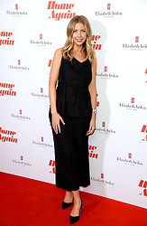 Hallie Myers-Shyer attending a screening of Home Again at The Washington Mayfair Hotel, London. Photo credit should read: Doug Peters/EMPICS Entertainment
