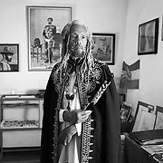 Rastafarians of Zion