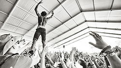 A$AP Ferg performs at The Bonnaroo Music and Arts Festival - 6/15/14