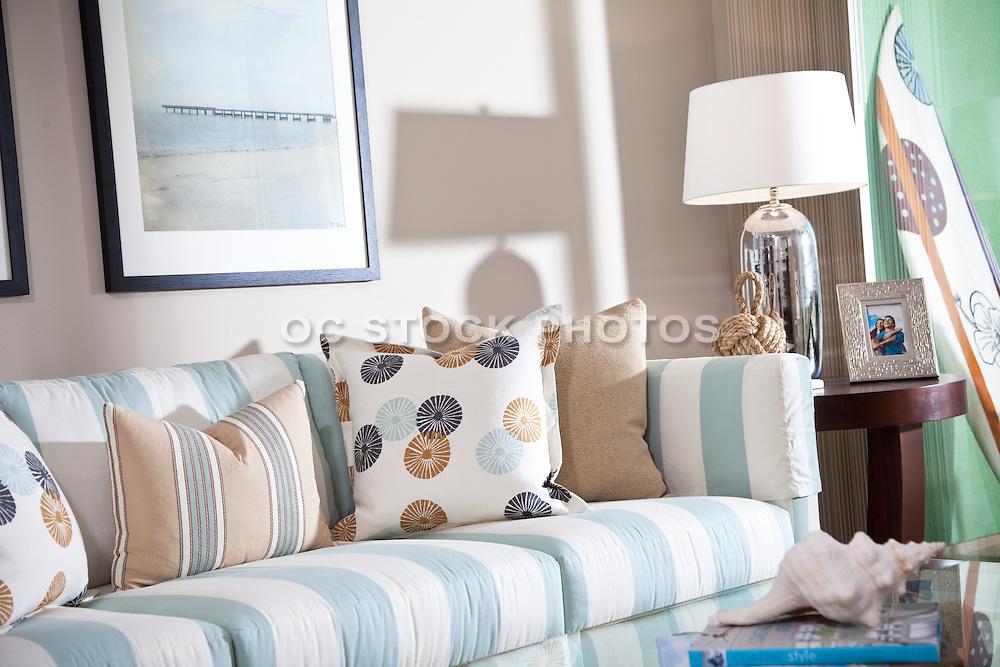 Coastal Living Style Interior Design