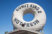 Doughnut King 2 in Gardena California