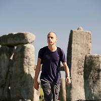 WALK Stonehenge