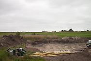 Bouw nieuw bezoekerscentrum bij Ir. D.F. Woudagemaal Lemmer