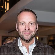 NLD/Zaandam/20190219- Première Karin Bloemen Souvenirs, Richard Groenendijk