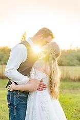 October 2020 weddings
