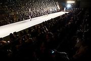 Belo Horizonte_MG, Brasil...Modelos desfilando na abertura da sexta edicao do Minas Trend Preview em Belo Horizonte, Minas Gerais...Models walking in runway on the opening event of the sixth Minas Trend Preview in Belo Horizonte, Minas Gerais....Foto: NIDIN SANCHES / NITRO