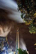 Volta Redonda_RJ, Brasil...CSN (Companhia Siderurgica Nacional) em Volta Redonda, Rio de Janeiro...CSN (Steel industry) in Volta Redonda, Rio de Janeiro...Foto: JOAO MARCOS ROSA / NITRO