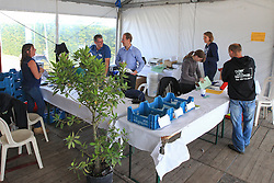 Secretariaat<br /> SBB Competitie Jonge Paarden - Nationaal Kampioenschap - Kieldrecht 2014<br /> © Dirk Caremans