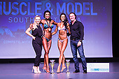Fitness model beginner and u35