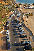 People on the Natanya beach, Israel