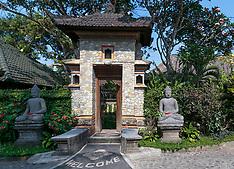 Murni's Houses & Spa - Exterior
